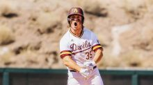 ASU Baseball: Sunday shootout favors Sun Devils in series sweep over Rhode Island