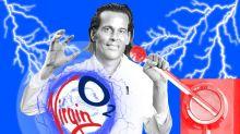 O2-Virgin Media boss faces biggest battle of his career