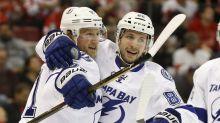 Midseason Fantasy Hockey awards: Lightning well represented