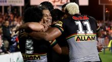 Luai ready to partner Cleary in Origin