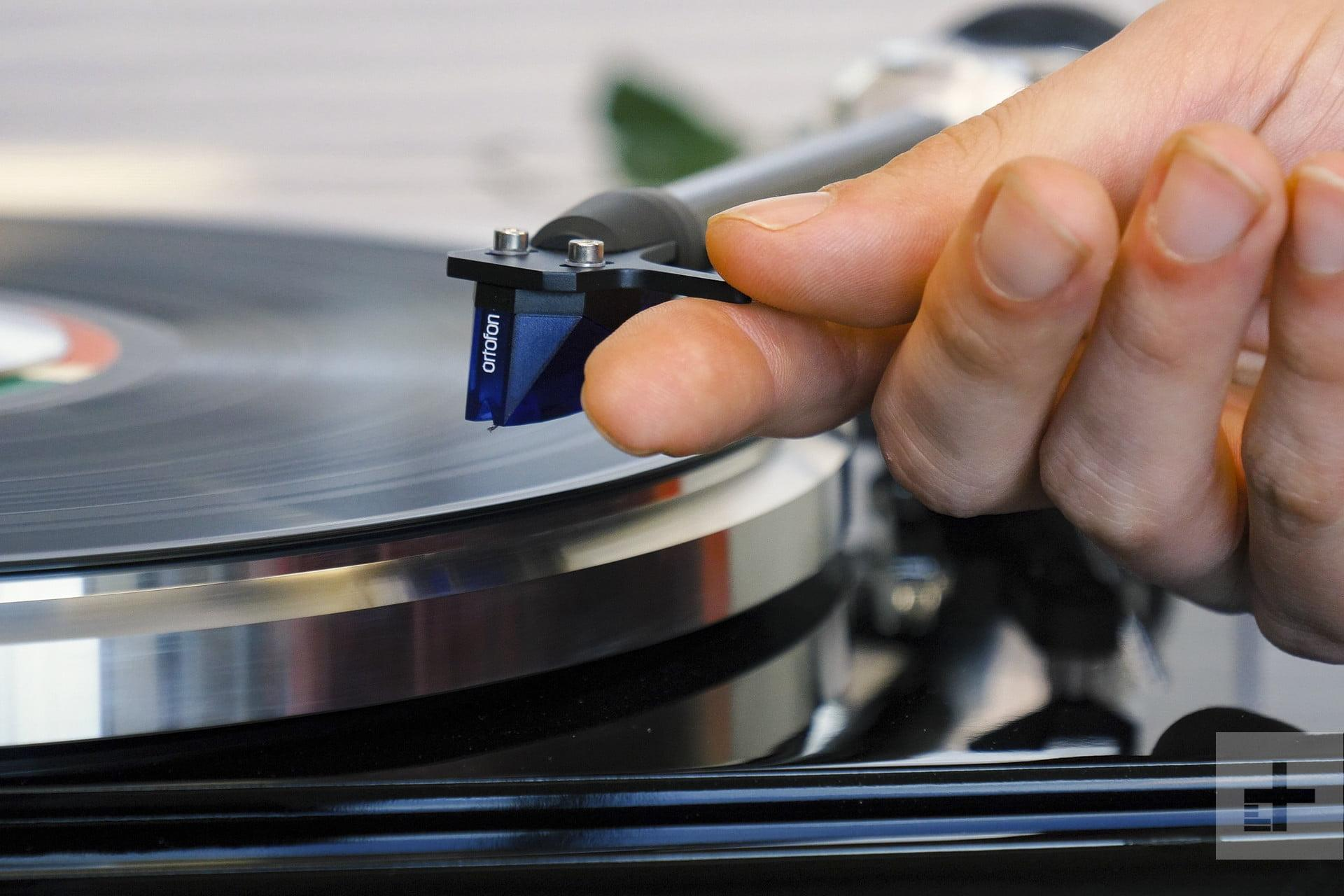 The best turntables for 2019