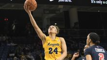 Marquette Women's Basketball Clinches A Top Three Finish In The Big East