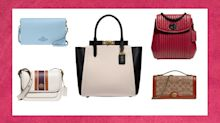 We can't believe how good Coach's Boxing Week sale is: Save up to 65% on handbags, wallets and more