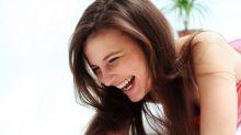¿Qué problema (serio) de salud se puede curar con humor?