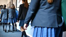 Schoolgirls can't take days off for periods as 'inconvenience is part of being a woman', says headteacher