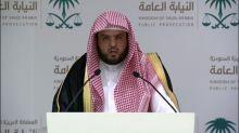 Procurador saudita pede cinco penas de morte por homicídio de jornalista e exime príncipe