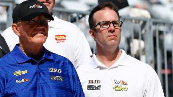 Daytona more than just a win for Joe Gibbs