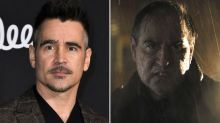 Colin Farrell's Transformation In The Batman Trailer Is Nothing Short Of Unbelievable