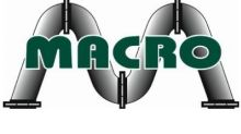 Macro Signs Pipeline Construction Contract for Expansion Project