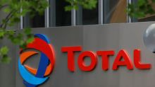 Oil major Total makes major offshore UK gas discovery