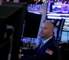 S&P 500 posts biggest daily drop in three months