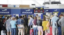 Ryanair threatens to change its hand baggage policy as passengers are 'taking the piss'