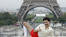 'Borat 2' will arrive on Amazon Prime before the US election