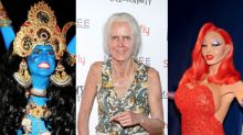 Heidi Klum is the queen of Halloween! See every costume since 2000