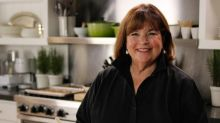 Ina Garten Shared a Recipe From Her New Cookbook, And It's Perfect For Summer