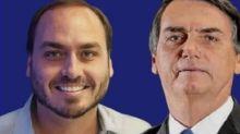 Carlos Bolsonaro perde o posto de mais votado no Rio para vereador do PSol