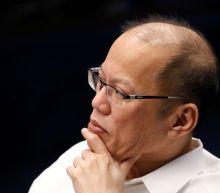 Ex-Philippine President Benigno Aquino dies of renal failure at 61
