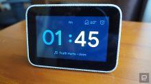 Get a Lenovo Smart Clock for $40 at Best Buy