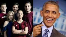 Obama's Time 100 profile of Parkland students angers those who blame him for gun violence