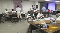 CHANCE teaches young men to build cars, learn STEM subjects