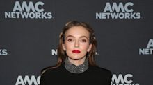 'Killing Eve' star Jodie Comer says men are 'frightened' of her after playing sadistic assassin