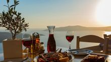 Mediterranean diets reduce risk of heart disease – new research shows