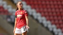 Phil Neville calls up Niamh Charles and Katie Zelem for England Women camp