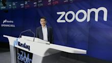 Zoom Video's $16B idea was born in founder's student days in native China