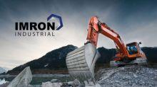 Axalta Introduces New Brand Mark for Imron® Industrial