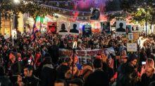 À Marseille, une marche de la colère contre le mal-logement