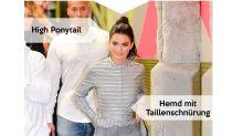 Look des Tages: Kendall Jenner ganz schick im Ensemble