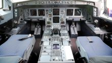 Two become one? Planemakers work on tech to cut pilot numbers