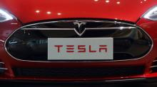 Musk Calls for Paranoia After Fire Halts Tesla Assembly Line