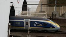 Jailed: Brexit supporter who caused 88 trains to be cancelled with Eurostar tunnel protest