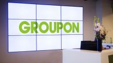 Can Groupon Stock Keep Going After Last Week's 9% Pop?