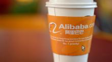 Alibaba Stock Isn't as Tied to China's GDP as You Might Think