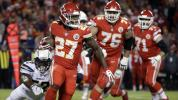 Chiefs take charge of AFC West with win