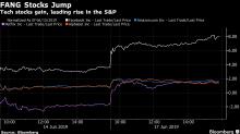 Muted Start Seen for Asian Stocks; Treasuries Flat: Markets Wrap