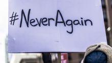 Companies demand senate action on gun violence