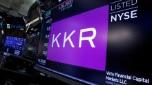 KKR preps for dealmaking in wake of stock market sell-off