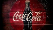 Why the Coca-Cola Amatil Ltd (ASX:CCL) share price is on the rise today