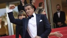 Sylvester Stallone says he has 'zero ownership' of the 'Rocky' franchise
