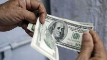 New survey finds most Americans living paycheck to paycheck
