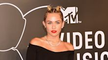A Look at Miley Cyrus's Wildest, Most Over-the-Top Beauty Looks From the VMAs