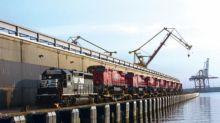 Locomotive Costs Dent Norfolk Southern's First-Quarter Profits