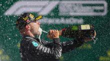 "'I had to dodge bullets to win,"" admits Bottas"