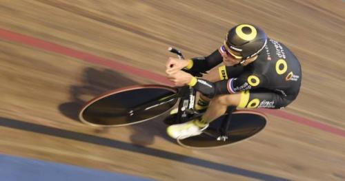 Cyclisme - Piste - ChM (H) - Piste : Sylvain Chavanel n'honorera pas sa sélection aux Championnats du monde