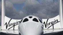 Branson Targets Space by Mid-2018 as Virgin Begins Powered Tests