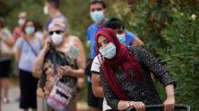 As coronavirus surges, Spain's back-to-school plans under fire