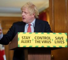 Coronavirus news – live: Government's scientific advisers publish details of closed-doors meetings, as No 10 admits alert level remains 'high'